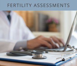Fertility Assessment tile