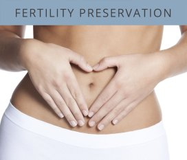 Fertility Preservation slide